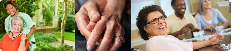 Healthy Aging Lab -