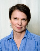 Photograph of Julie Sedivy