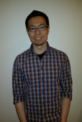 Photograph of Andrew Szeto