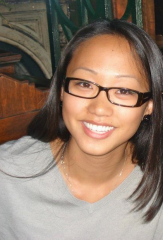 Photograph of Julie Choi